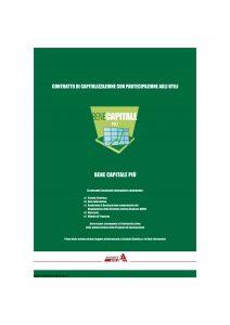 Augusta - Bene Capitale Piu' Contratto Di Capitalizzazione - Modello 1001 Edizione 12-2006 [42P]