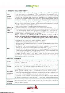 Augusta - Bene Capitale Piu' - Modello av1199g.d07 Edizione 12-2007 [30P]