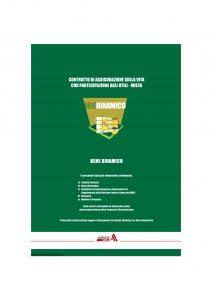 Augusta - Bene Dinamico Contratto Di Assicurazione Sulla Vita - Modello 1101 Edizione 12-2006 [46P]