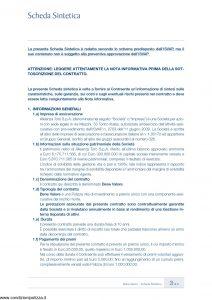Augusta - Bene Valore Contratto Di Assicurazione Sulla Vita - Modello av1208g.512 Edizione 05-2012 [46P]