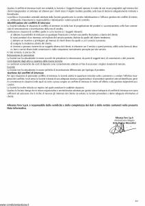 Augusta - Il Salvarata Convenzioni G934 G935 G936 - Modello f.cpivita Edizione 05-2013 [19P]