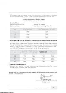 Augusta - Otto Protetto Contratto Di Assicurazione Sulla Vita - Modello av1294e.114 Edizione 01-2014 [34P]