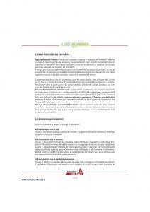 Augusta - Risparmio Protetto Contratto Di Assicurazione Sulla Vita - Modello 1142 Edizione 10-2006 [68P]