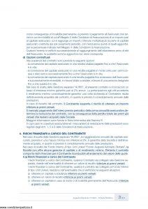 Augusta - Risparmio Protetto Contratto Di Assicurazione Sulla Vita - Modello av1242.d12 Edizione 05-2012 [60P]