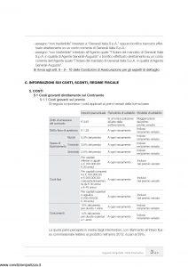 Augusta - Tempovita Contratto Di Assicurazione Sulla Vita - Modello av1396.114 Edizione 01-2014 [30P]