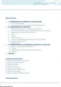 Aurora - 100% Impresa Contratto Assicurazione Piccola Media Impresa - Modello U0127 Edizione 10-2010 [89P]