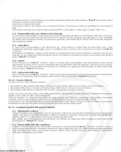 Aurora - Abita Aurora Responsabilita' Civile - Modello u7611a-3 Edizione 05-2005 [12P]