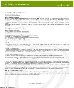 Aurora - Abita Aurora Tutela Giudiziaria - Modello U7611A4 Edizione 05-2005 [8P]