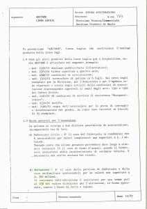 Aurora - Abitare Linea Logica - Modello 2310 Edizione 10-1987 [SCAN] [17P]
