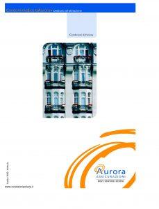 Aurora - Condominio Sicuro - Modello U7602A Edizione 07-2008 [47P]