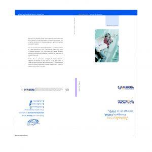 Aurora - Dedicato All'Abitazione - Modello U7611A5 Edizione 05-2009 [85P]