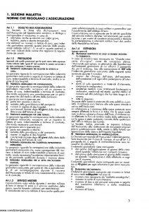Aurora - Dedicato Alla Salute Della Famiglia Indennita' Giornaliera Da Ricovero - Modello u1604a Edizione 04-2004 [15P]