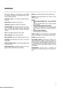 Aurora - Dedicato All'Azienda Pmi Responsabilita' Civile Terzi E Prodotti Pmi - Modello 2028 Edizione 04-2004 [26P]