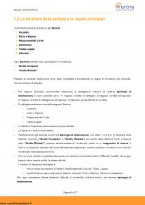 Aurora - Manuale Commercio Aurora - Modello nd Edizione nd [77P]
