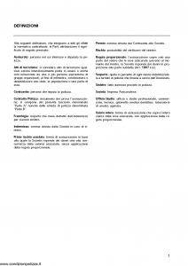 Aurora - Multirischi Del Professionista - Modello nd Edizione 01-04-2004 [32P]