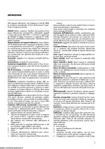 Aurora - Multirischi Dell'Esercizio Commerciale Edizione 04-2004 [33P]