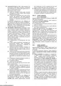 Aurora - Multirischi Dell'Esercizio Commerciale - Modello nd Edizione 01-04-2004 [33P]