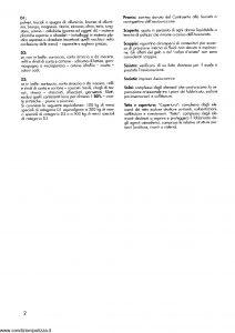 Aurora - Polizza Incendio Rischi Industriali - Modello u5051a Edizione 04-2004 [11P]
