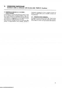 Aurora - Polizza Tutela Giudiziaria Agenti E Rappresentanti Di Commercio Pubblici Esercizi Aziende In Genere - Modello u2314c Edizione 01-04-2004 [7P]
