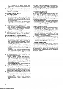 Aurora - Polizza Tutela Giudiziaria - Modello u2090a Edizione 01-04-2004 [7P]