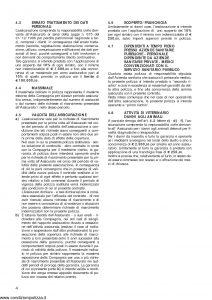 Aurora - Responsabilita' Civile Del Professionista Medico Allegato 2027 - Modello 2027 Edizione 04-2004 [5P]