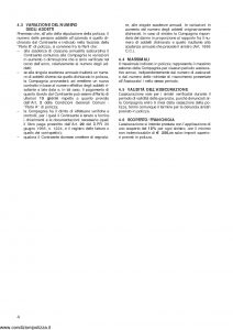 Aurora - Responsabilita' Civile Dell'Ufficio In Ufficio Allegato 2027 - Modello 2027 Edizione 04-2004 [4P]