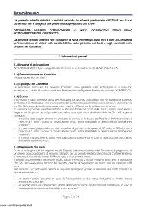 Axa - Assicurazione Vita Key Man - Modello 4745 Edizione 01-10-2008 [56P]
