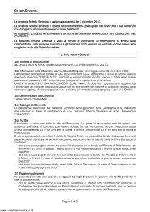 Axa - Assicurazione Vita Key Man - Modello 4745 Edizione 01-12-2010 [52P]