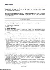 Axa - Assicurazione Vita - Modello 4524 Edizione 31-03-2008 [66P]