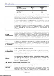 Axa - Axa Excellence - Modello asv001 Edizione 11-2007 [81P]