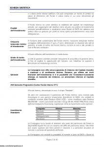 Axa - Axa Exclusive - Modello nd Edizione 26-10-2007 [78P]