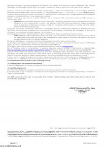 Axa - Axa Mps Cessione Del Quinto - Modello amav0330-01 Edizione 05-2018 [23P]