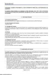Axa - Axa Plan 2009 - Modello 4750 Edizione 19-03-2009 [42P]