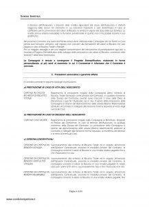 Axa - Axa Progetto Acconto - Modello 4613 Edizione 11-2005 [36P]