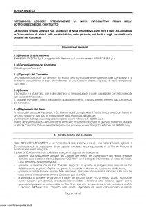 Axa - Axa Progetto Acconto - Modello 4613 Edizione 31-03-2007 [42P]