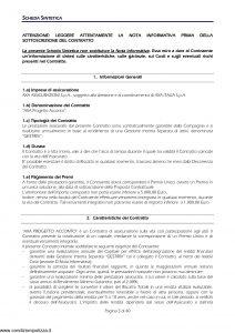 Axa - Axa Progetto Acconto - Modello 4613 Edizione 31-03-2008 [42P]