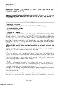 Axa - Axa Progetto Investimento Piu' - Modello 4658 Edizione 31-03-2007 [84P]
