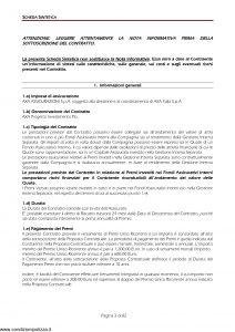 Axa - Axa Progetto Investimento Piu' - Modello 4658 Edizione 31-03-2008 [84P]