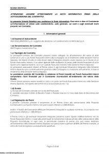 Axa - Axa Progetto Investimento Top - Modello 4655 Edizione 31-03-2007 [70P]