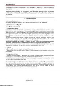 Axa - Axa Progetto Investimento Top - Modello 4655 Edizione 31-03-2009 [70P]