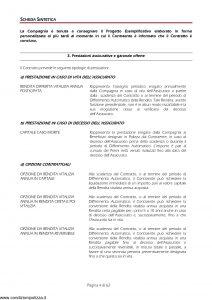 Axa - Axa Progetto Rendita - Modello 4624 Edizione 31-03-2007 [62P]