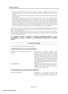 Axa - Axa Protezione Patrimonio Formula Piu' - Modello 4649 Edizione 30-11-2005 [44P]
