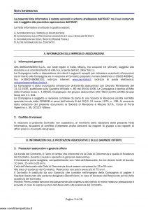 Axa - Axa Ticket Vita - Modello 5693 Edizione 31-03-2010 [29P]