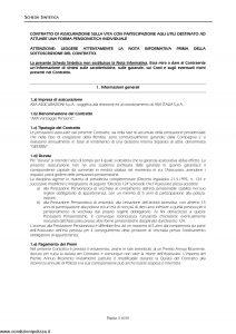 Axa - Axa Vantaggio Pensione - Modello 4683 Edizione 15-05-2006 [58P]