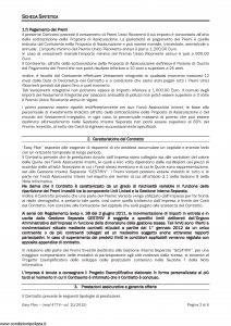 Axa - Easy Plan - Modello 4774 Edizione 10-2015 [68P]