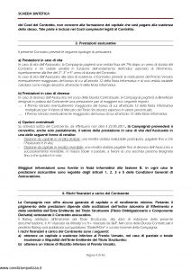 Axa - Index Axa Best Coupon 7% - Modello 4706 Edizione 05-2007 [46P]
