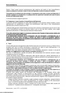 Axa - Miautonomia - Modello 4773 Edizione 05-2016 [29P]