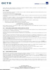 Axa - Octo Telematics Drive Tutor Plus - Modello nd Edizione 11-2015 [9P]