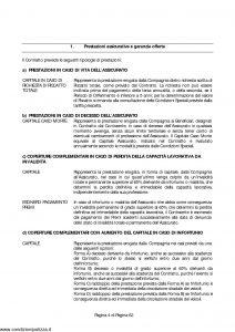 Axa - Piano Di Risparmio Assicurativo A Rendimento Prolungato - Modello 4523 Edizione 30-11-2005 [62P]