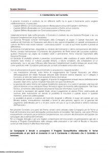 Axa - Piano Di Risparmio Assicurativo - Modello 4530 Edizione 03-2007 [62P]